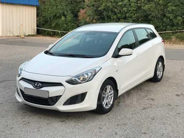 Hyundai i30, 2012 год, 615 000 руб.