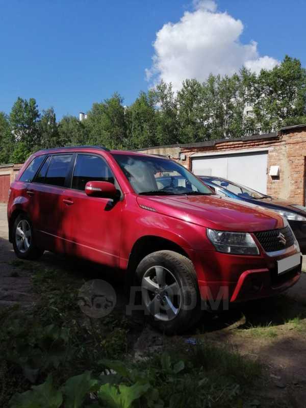 Suzuki Grand Vitara, 2010 год, 699 000 руб.