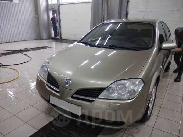 Nissan Primera, 2004 год, 230 000 руб.