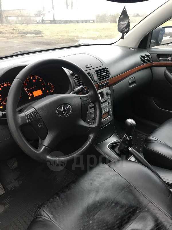 Toyota Avensis, 2007 год, 430 000 руб.