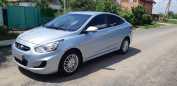 Hyundai Solaris, 2013 год, 478 000 руб.