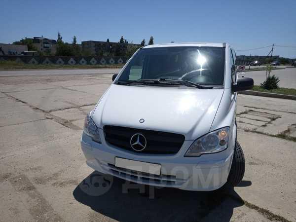 Mercedes-Benz Vito, 2012 год, 1 170 000 руб.