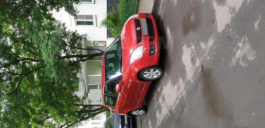 Suzuki Swift, 2007 год, 230 000 руб.