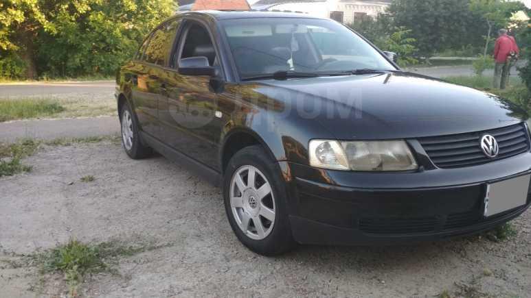 Volkswagen Passat, 2000 год, 129 000 руб.