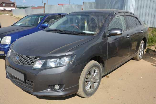 Toyota Allion, 2009 год, 630 000 руб.