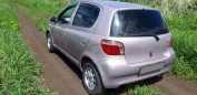 Toyota Vitz, 2001 год, 255 500 руб.