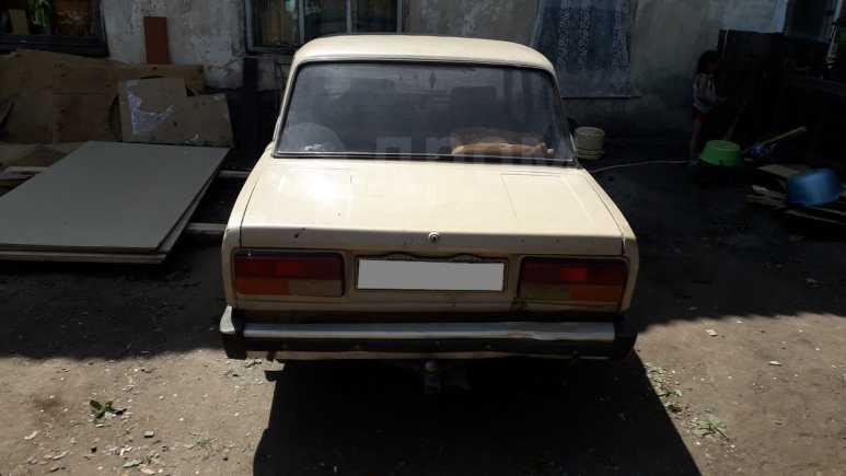 Лада 2105, 1983 год, 28 000 руб.