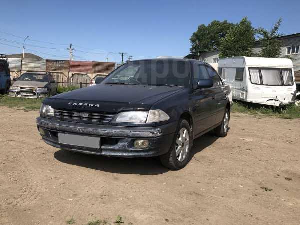 Toyota Carina, 1997 год, 158 000 руб.