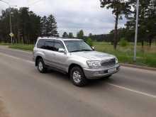 Ангарск Land Cruiser 2001