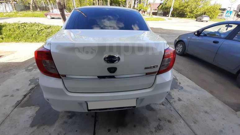 Datsun on-DO, 2014 год, 305 000 руб.