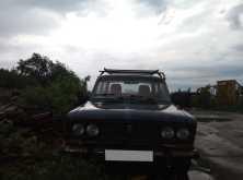 ВАЗ (Лада) 2106, 2003 г., Новосибирск