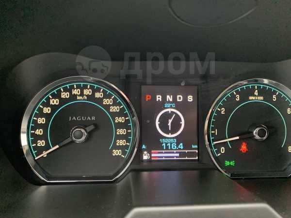 Jaguar XF, 2012 год, 1 100 000 руб.