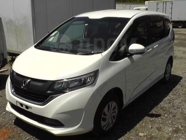 Honda Freed+, 2018 год, 1 080 000 руб.