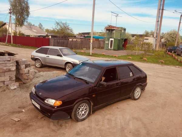 Лада 2114 Самара, 2012 год, 200 000 руб.