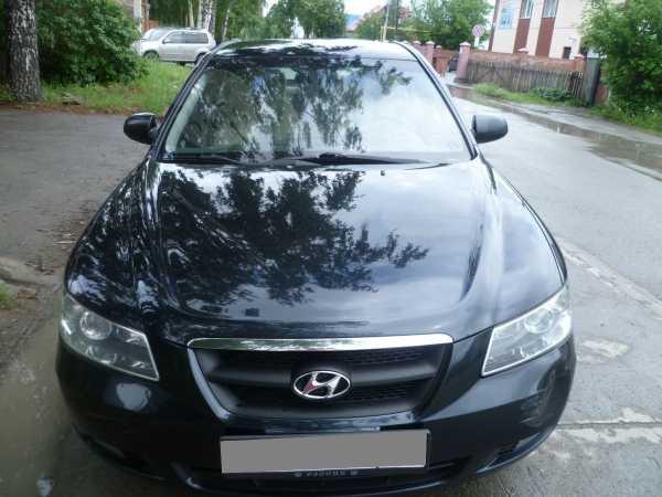 Hyundai NF, 2007 год, 400 000 руб.
