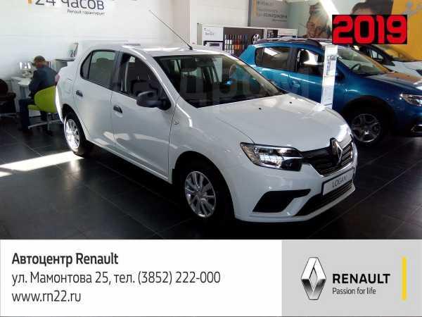 Renault Logan, 2019 год, 620 982 руб.