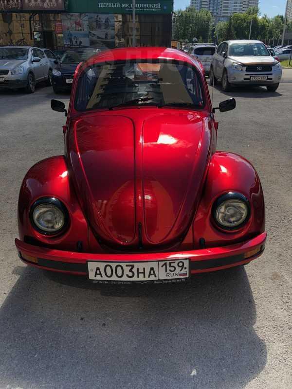 Volkswagen Kaefer, 1996 год, 1 500 000 руб.