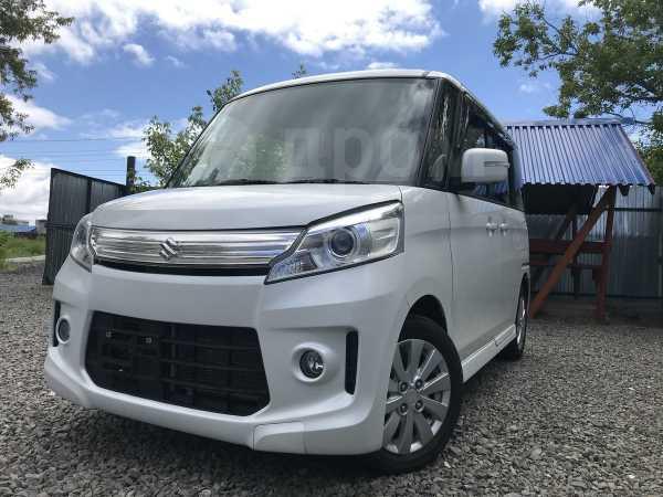 Suzuki Spacia, 2013 год, 400 000 руб.