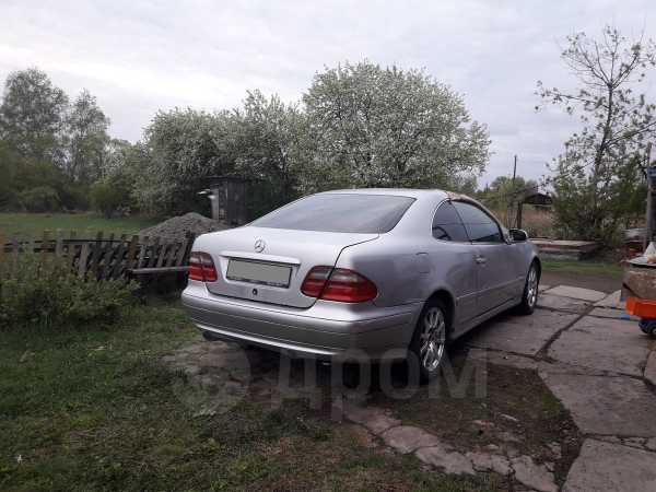 Mercedes-Benz CLK-Class, 2000 год, 185 000 руб.