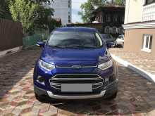 Томск Ford EcoSport 2016