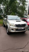 Toyota Hilux Pick Up, 2014 год, 1 200 000 руб.