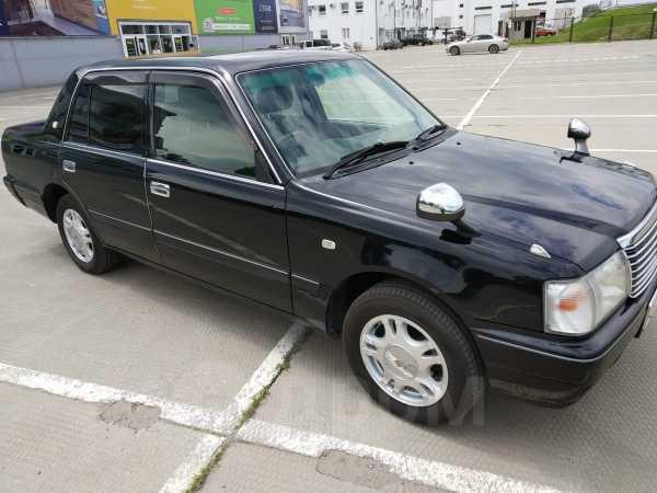 Toyota Crown, 2007 год, 530 000 руб.