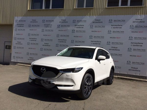 Mazda CX-5, 2019 год, 2 244 000 руб.