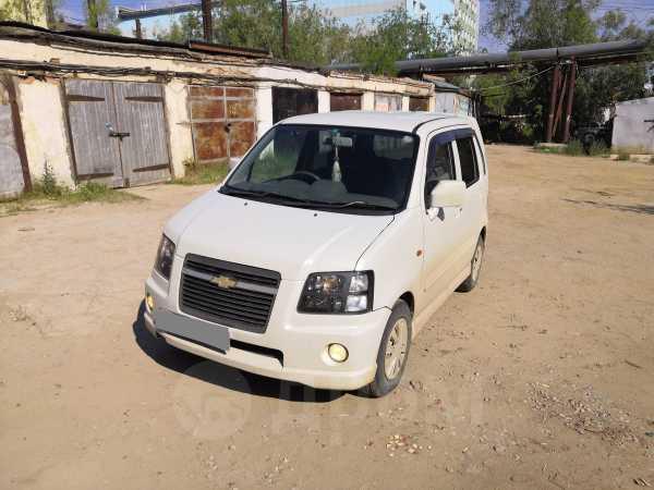 Chevrolet MW, 2008 год, 330 000 руб.