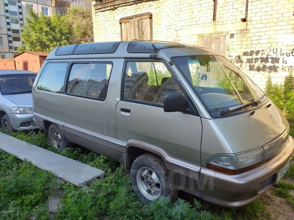 Toyota Town Ace, 1990 год, 200 000 руб.