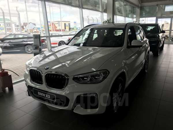 BMW X3, 2019 год, 3 499 000 руб.
