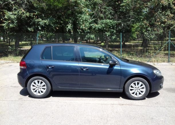 Volkswagen Golf, 2011 год, 410 000 руб.