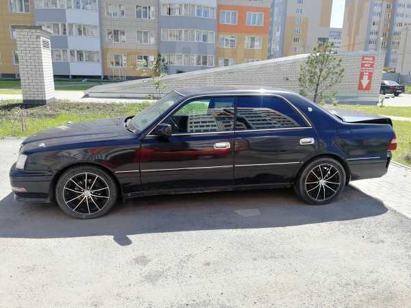 Toyota Crown, 1997 год, 199 000 руб.