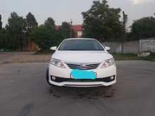 Краснодар Allion 2013
