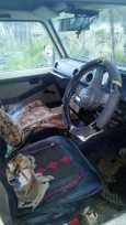 Suzuki Jimny, 1986 год, 190 000 руб.