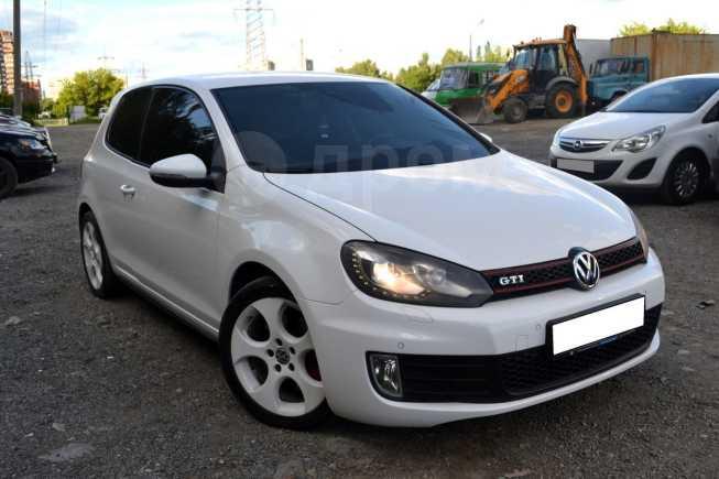 Volkswagen Golf, 2012 год, 629 000 руб.