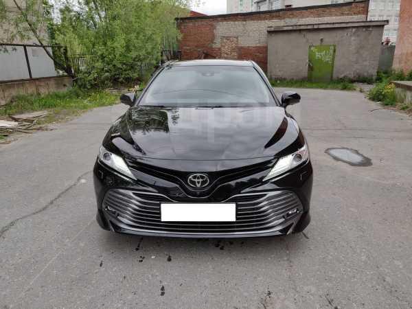 Toyota Camry, 2018 год, 2 380 000 руб.