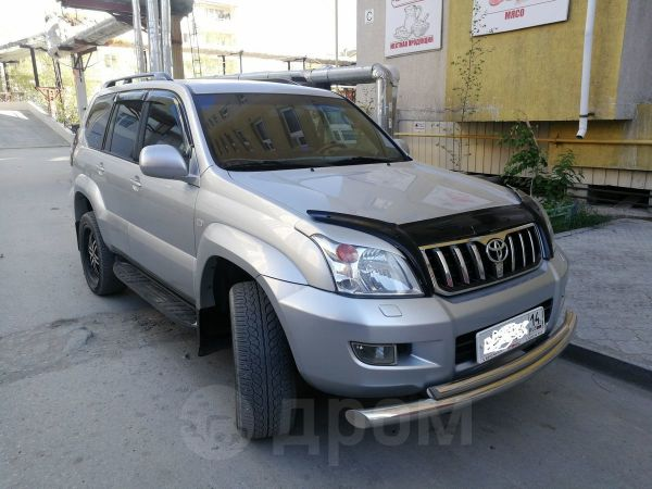 Toyota Land Cruiser Prado, 2005 год, 1 250 000 руб.