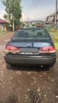 Honda Domani, 1998 год, 170 000 руб.