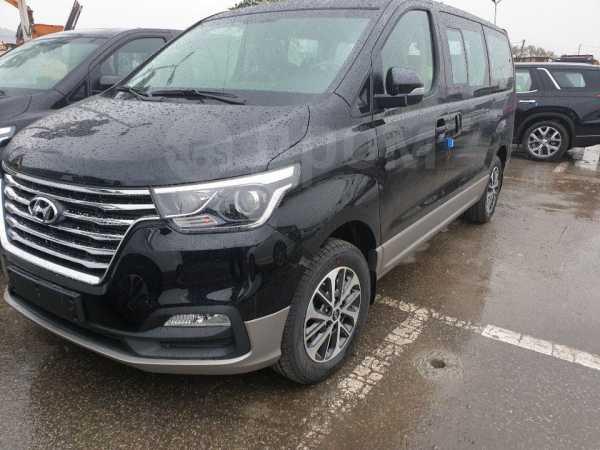 Hyundai Grand Starex, 2019 год, 2 915 000 руб.
