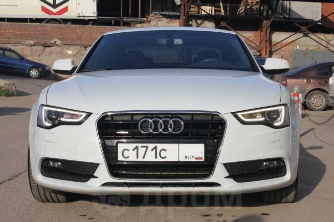 Audi A5, 2011 год, 1 299 000 руб.