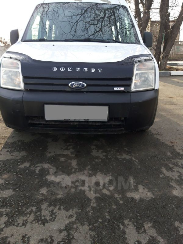 Ford Tourneo Connect, 2006 год, 275 000 руб.