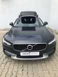 Volvo V90, 2017 год, 2 850 000 руб.