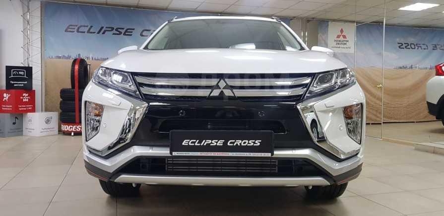 Mitsubishi Eclipse Cross, 2018 год, 2 202 100 руб.