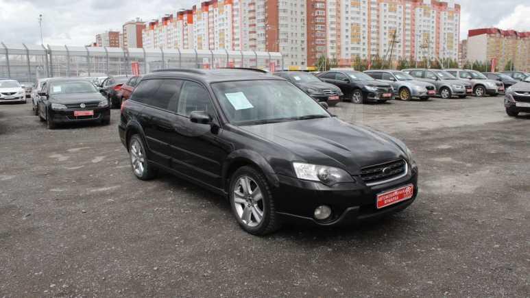 Subaru Legacy B4, 2005 год, 536 000 руб.