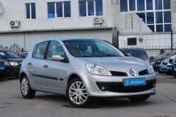 Сургут Clio 2009