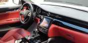 Maserati Quattroporte, 2017 год, 5 200 000 руб.