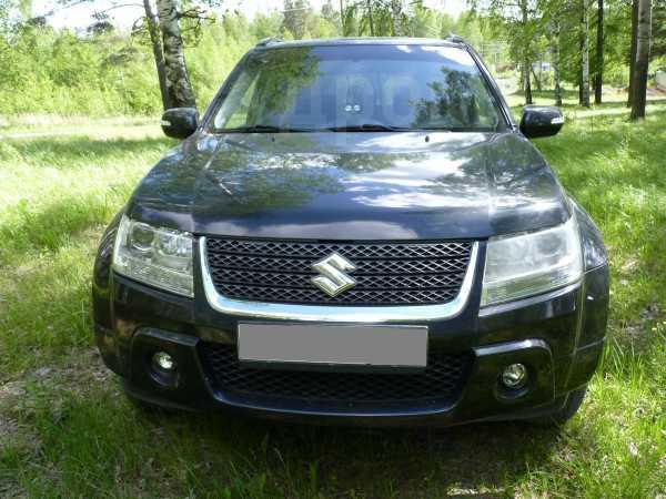 Suzuki Grand Vitara, 2011 год, 865 000 руб.