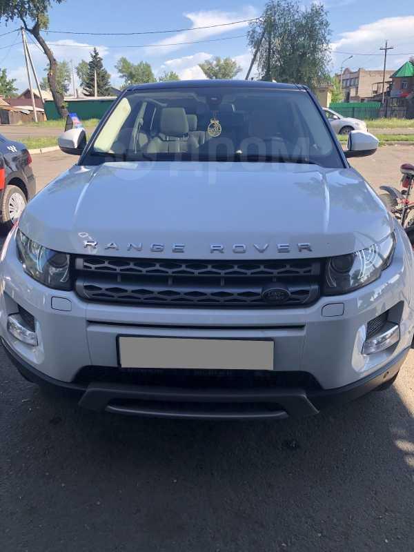 Land Rover Range Rover Evoque, 2014 год, 1 450 000 руб.