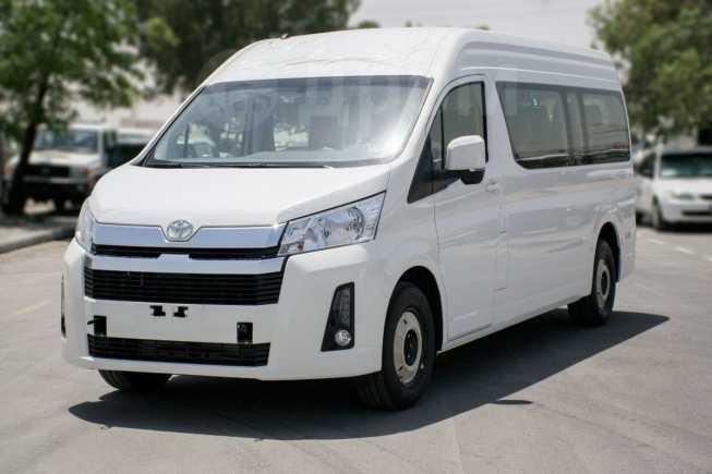 Toyota Hiace, 2019 год, 3 450 000 руб.