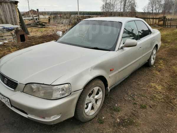 Honda Saber, 1995 год, 125 000 руб.